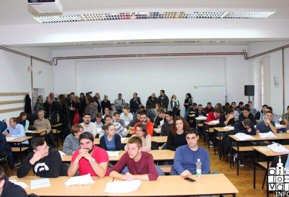 Grad Bjelovar – održana prva IT konferencija i otvorena novoopremljena računalna dvorana