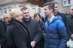 Bjelovar – Posjet predsjednice zasjenile su neke druge informacije, ali ipak Bjelovarsko-bilogorska županija i njezini gradovi mogu se pohvaliti s puno toga