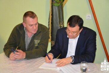 Potpisani ugovori s 39 lovačkih udruga o novčanim potporama za razvoj i unapređenje lovstva na području Bjelovarsko- bilogorske županije