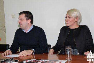 Grad Bjelovar pripremio iznenađenje za doček Nove 2018.