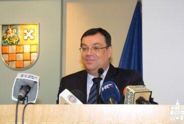 Nakon trosatne rasprave prihvaćen županijski proračun BBŽ za 2018. u visini od 517 milijuna kuna