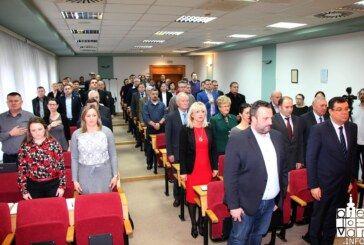 Na aktualnom satu Županijske skupštine BBŽ opet se našao Bjelovarski sajam, Daruvarske toplice, OŠ Čazma te mnoga druga pitanja