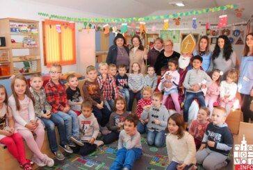 Povodom Svetog Nikole, Udruga žena Srce Bilogora darivala korisnike Pučke kuhinje, udruge Osit i djecu iz dječjeg vrtića Pinokio