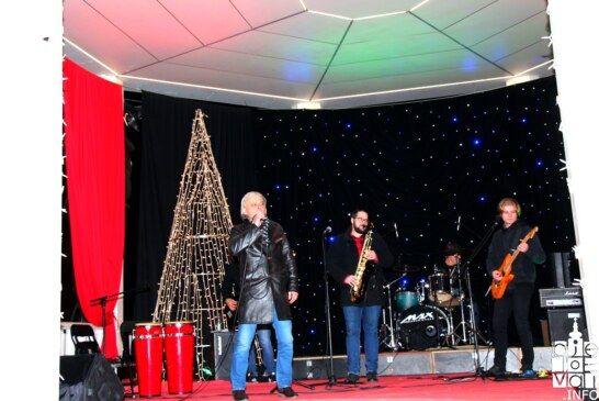 Bjelovarčani uživali u koncertu grupe Stella-Flashback