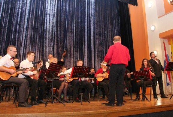 Održan peti susret tamburaških orkestara Bjelovarsko-bilogorske županije, sva prikupljena sredstva idu za liječenje malog Josipa Kovačevića