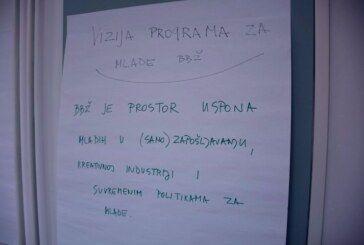 Izrada programa za mlade u Bjelovarsko-bilogorskoj županiji za razdoblje 2018.-2020. godine