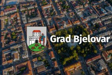 PRIOPĆENJE Grada Bjelovara o LIKVIDNOSTI i STANJU RAČUNA GRADA