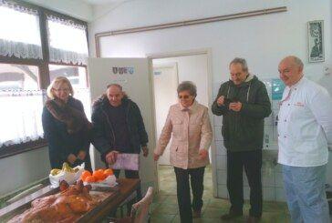 Korisnike bjelovarske Pučke kuhinje ne zaboravljaju ni članovi Akcije bjelovarsko-bilogorska