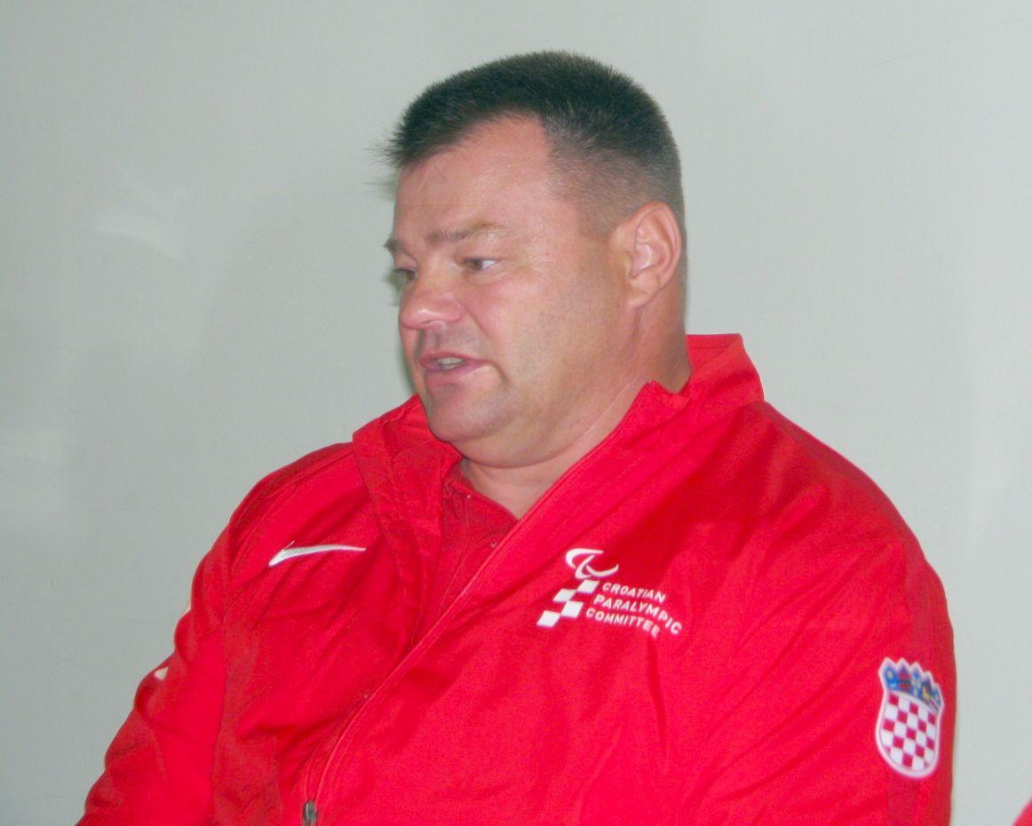 Josip Slivar