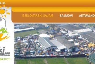 Održan radni sastanak vlasnika i direktora Bjelovarskog sajma