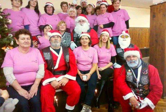 Tradicionalno predblagdansko druženje i darivanje djece organizirala i Udruga žena Gudovac