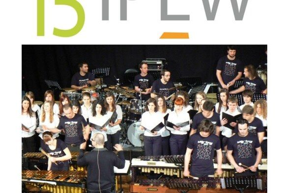 15. Međunarodni tjedan udaraljkaša International percussion ensemble week – IPEW 2018.