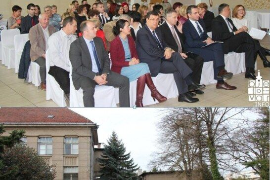Početna konferencija – prvi korak u ostvarenju nove županijske bolnice