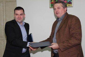 Potpisan Ugovor za izradu studije vezane za svinjogojstvo na području grada Bjelovara