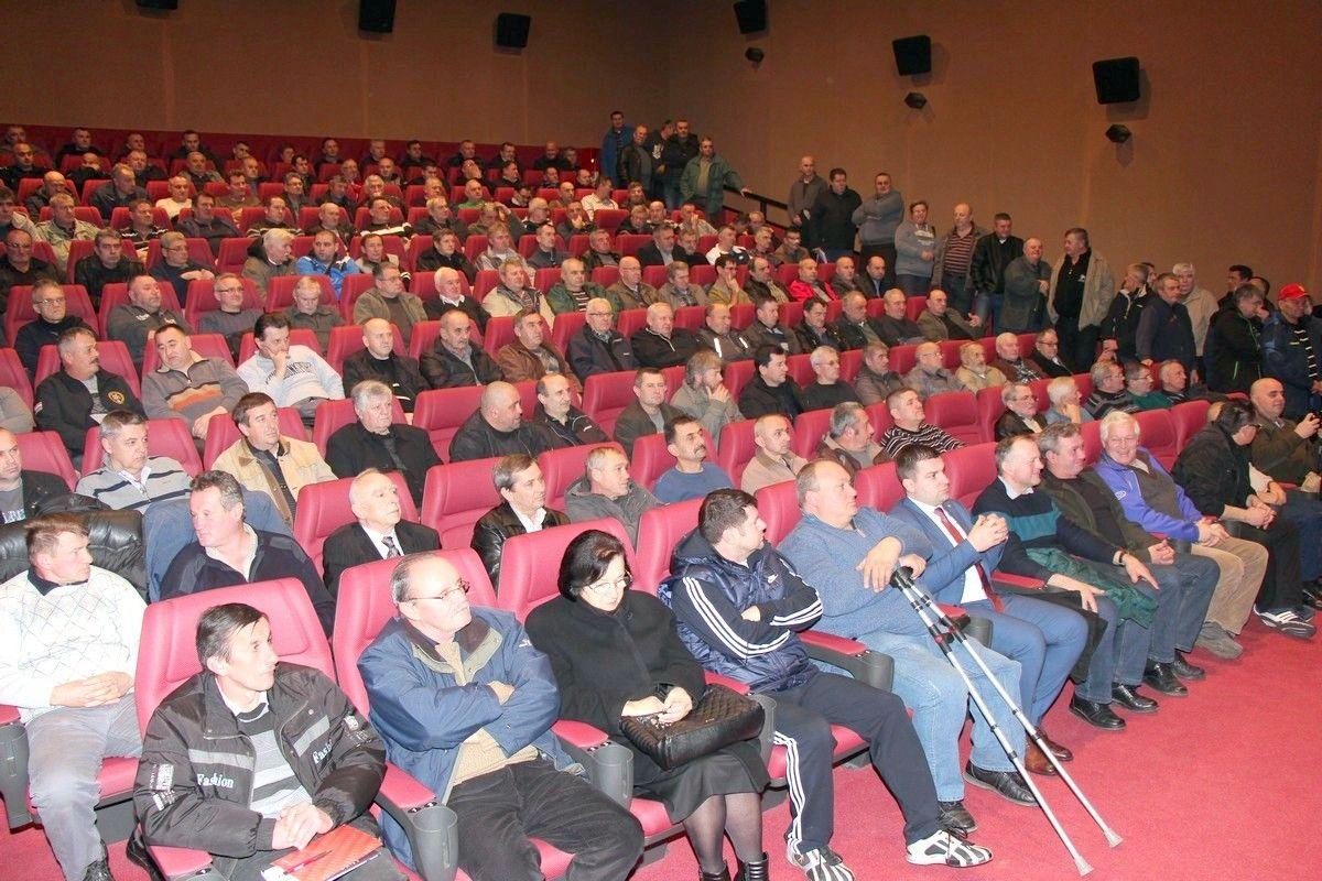 U Bjelovaru PODRAVKA predstavila petogodišnju strategiju nabave sirovina i najavila suradnju s braniteljskim zadrugama