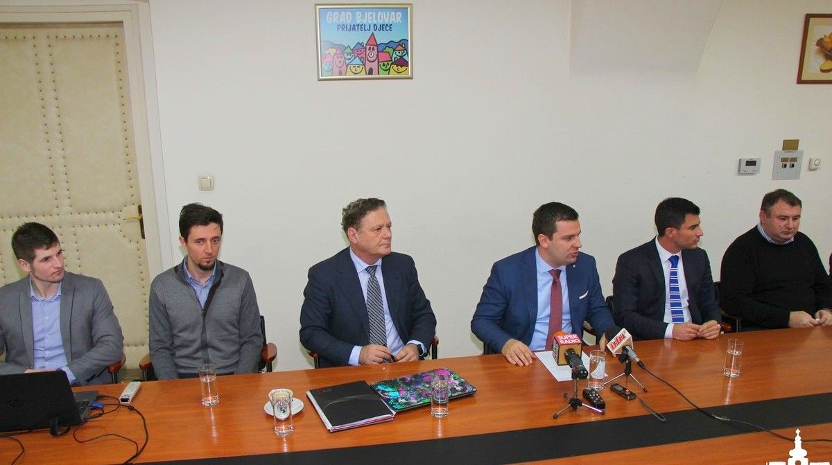 Počinje digitalizacija Grada Bjelovara čiji je zavšetak najavljen iduće godine