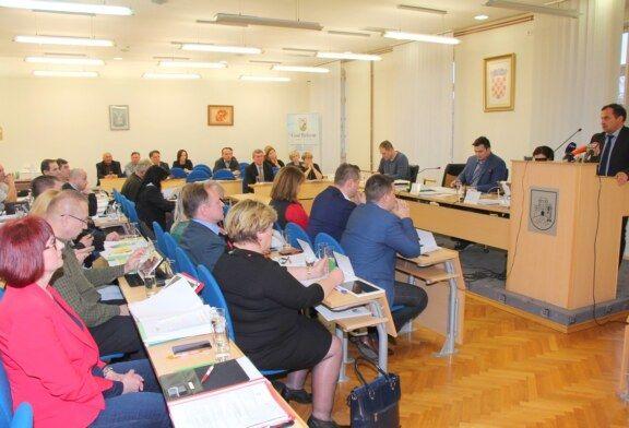 Nakon dva i pol sata rasprave o Izvješću Bjelovarskog sajma, gradonačelnik je odlučio prekinuti isplatu Bjelovarskom sajmu