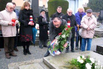 Obilježena sedamnaesta godišnjica smrti Leopolda Supančića