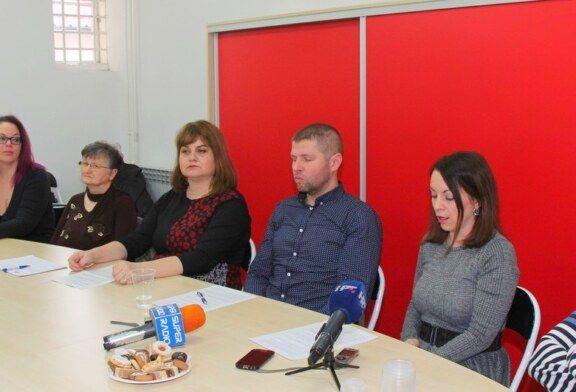 """Društvu multiple skleroze BBŽ-a  odobreno 100 tisuća kuna za projekt """"Integracijom do novih mogućnosti"""""""