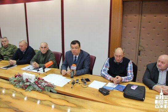 """U Bjelovarsko-bilogorskoj županiji najavljen okrugli stol """"Zapadna Slavonija u Domovinskom ratu"""" koji će se održati 28.-29. ožujka"""