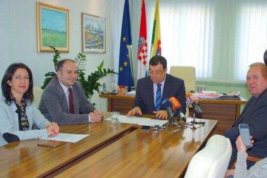 Župan Bajs: 4. veljače ponovno kreće direktna linija vlakom na relaciji Virovitica-Daruvar-Zagreb