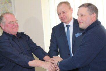 Delegacija Francuske posjetila DVD Rovišće i potpisala Ugovor o suradnji