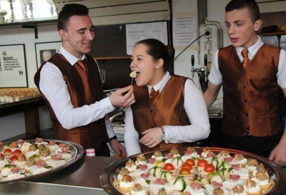 U Bjelovaru održan Specijalistički sajam turističko ugostiteljskih zanimanja