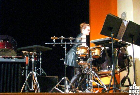 Bjelovarska publika uživala u sjajnim izvedbama na Međunarodnom tjednu udaraljkaša