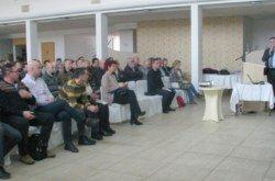 U Bjelovaru održan program edukacije za pčelare s područja Bjelovarsko-bilogorske županije