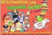 Dječji odjel bjelovarske knjižnice pokreće AKCIJU DARIVANJA KNJIGA