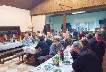 U Starim Plavnicama održana tradicionalna čijana perja HSS-a koja je okupila i oduševila brojne prijatelje