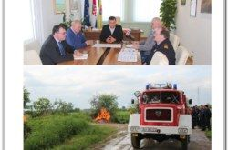 Bjelovarsko bilogorska županija sto posto povećala izdvajanja za vatrogastvo u 2018.
