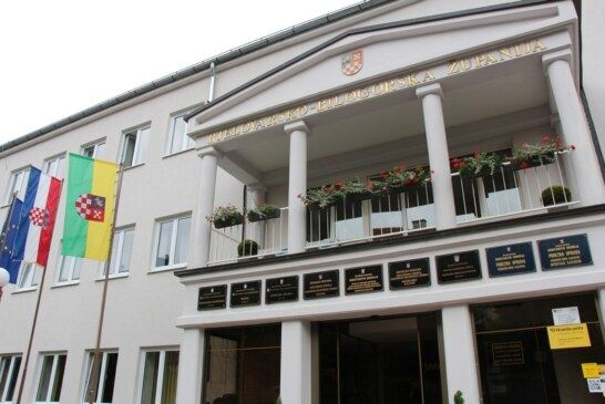"Bjelovarsko-bilogorskoj županiji odobren maksimalni iznos za EU projekt ""Za žene Bjelovarsko-bilogorske županije"""