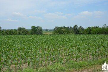U Županiji potpisan ugovor o kreditiranju proljetne sjetve s pet banaka-kamatna stopa za poljoprivrednike 2,4 posto