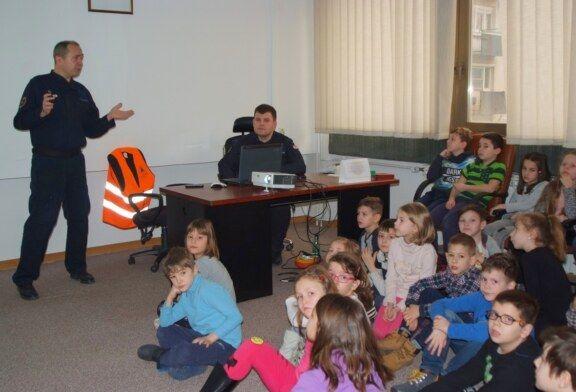 13 godina u Hrvatskoj – Dan jedinstvenog europskog broja za hitne službe 112 obilježen u Bjelovaru