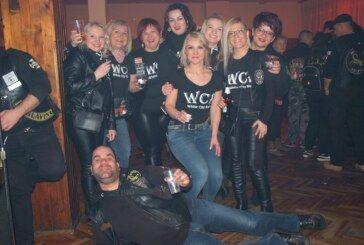 Bjelovarski moto klub White City Riders proslavio pet godina
