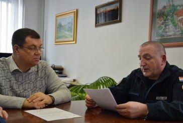 Stanje u Bjelovarsko-bilogorskoj županiji uslijed vremenskih neprilika