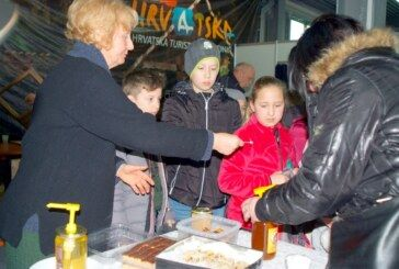 Održana pčelarska radionica za djecu uoči Međunarodnog pčelarskog sajma u Gudovcu