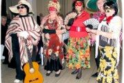 Klub žena Bjelovar organizira tradicionalni MASKENBAL