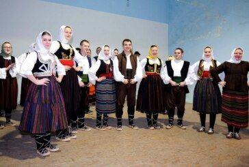 """Održana """"Večer Bilogore i manjina"""" – Mladi u plesu i kulturi"""