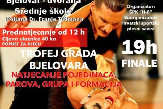 PLESNI događaj godine u Bjelovaru