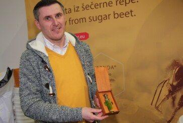 """Jedinstveni """"Hrvatski parfemi"""" kreatora Dejana Levačića na Pčelarskom sajmu u Gudovcu"""