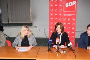 Biljana Borzan u Bjelovaru govorila o sigurnosti i kvaliteti hrane u EU