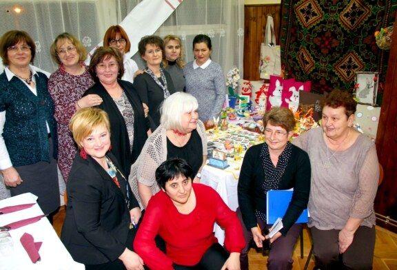Udruga žena Gudovac organizirala tradicionalnu čijanu i kartanu s humanitarnim karakterom