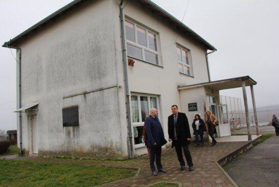 Kreće energetska obnova i osnovne škole u Trnovitičkom Popovcu vrijedna 530 tisuća kuna
