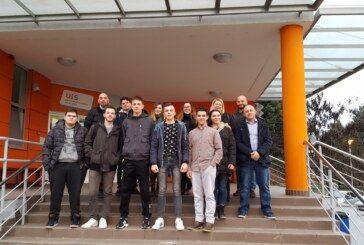 Odličan uspjeh učenika TUPŠ Bjelovar na regionalnom Gastru 2018.