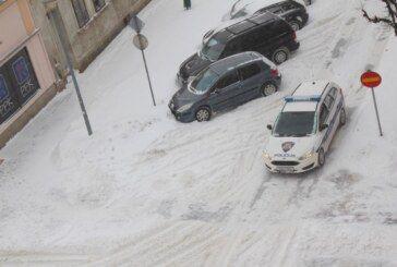 PU BJELOVARSKO-BILOGORSKA – Zimski uvjeti-savjeti vozačima