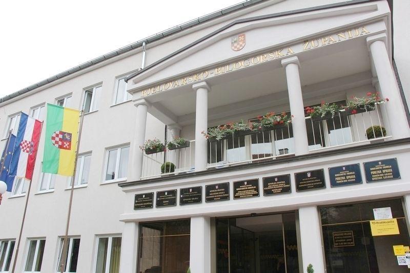 JAVNI POZIV - za predlaganje kandidata za dodjelu javnih priznanja Bjelovarsko-bilogorske županije