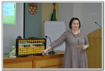 Mentalna aritmetika u Bjelovaru