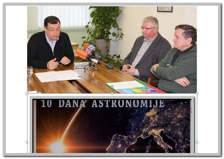 Dani astronomije